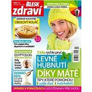 Blesk zdraví - Elektronický časopis