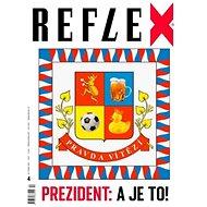 Reflex - Elektronický časopis