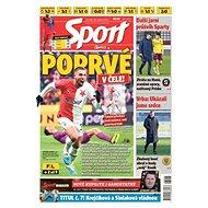 Sport - Elektronické noviny