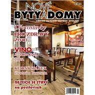Nové BYTY A DOMY - Elektronický časopis
