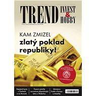 TREND Invest & Hobby - Elektronický časopis