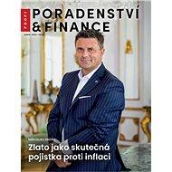 PROFI Poradenství & Finance - Elektronický časopis