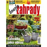 Kouzlo zahrady - Elektronický časopis
