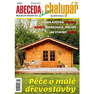 Abeceda -  manuál pro šikovného chlapa - Elektronický časopis