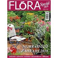 Flóra Special - Elektronický časopis