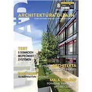 Architektura+Dizajn - Elektronický časopis
