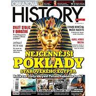 Obrazová History revue - Elektronický časopis