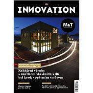 Innovation - Elektronický časopis