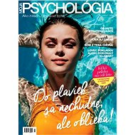 Moja Psychológia - [SK] - Digital Magazine