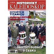 Historický kaleidoskop - Elektronický časopis