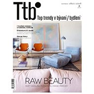 TTB - TOP TRENDY V BÝVANÍ - [SK] - Digital Magazine