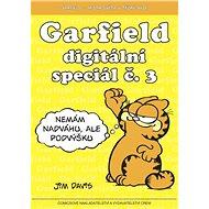 Garfield - digitální speciál - Elektronický časopis