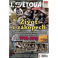 I. světová SPECIÁL - Digital Magazine