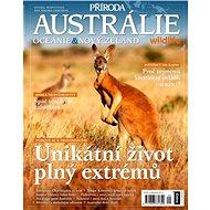 Příroda Wildlife SPECIÁL - vydávání titulu bylo ukončeno - Elektronický časopis