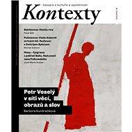 Kontexty - Elektronický časopis