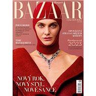 Harper's Bazaar - Elektronický časopis