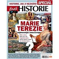 Živá historie SPECIÁL - Elektronický časopis