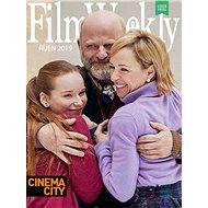 FilmWeekly - Elektronický časopis