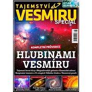 Tajemství VESMÍRU SPECIÁL - Elektronický časopis