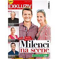 Exkluziv - [SK] - Elektronický časopis