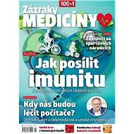 Zázraky medicíny - Elektronický časopis