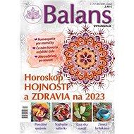 Balans - [SK]