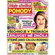 Moje chvilka pohody - Elektronický časopis