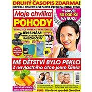 Moje chvilka pohody - 17/18 - Elektronický časopis