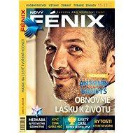 Nový Fénix - vydávání titulu bylo ukončeno - Elektronický časopis