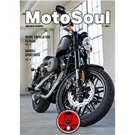 MotoSoul - Elektronický časopis