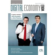 Digital Economy World - Elektronický časopis