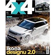 4x4 - Elektronický časopis