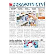 Ze zdravotnictví - Elektronický časopis