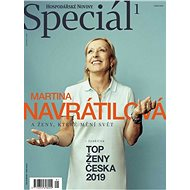 Top ženy Česka - Elektronický časopis