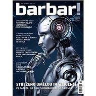 Barbar - Elektronický časopis