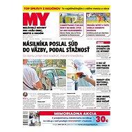 MY Nitrianske noviny - Elektronické noviny