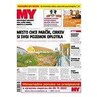 MY Trnavské noviny - Elektronické noviny