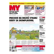 MY Topoľčianske noviny - Elektronické noviny