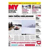 MY Kysucké noviny - Elektronické noviny