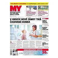 MY Naše Novosti - Elektronické noviny