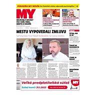 MY Turčianske noviny - Elektronické noviny