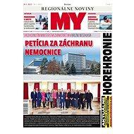 MY Banskobystrické noviny - Elektronické noviny