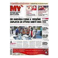 MY Trenčianske noviny - Elektronické noviny