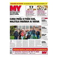 MY Týždenník pre Záhorie - Elektronické noviny