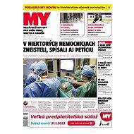 MY Novohradské noviny - Elektronické noviny