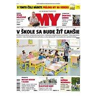 MY Gemerské noviny - 16/2018 - Elektronický časopis