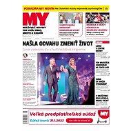 MY Oravské noviny - Elektronické noviny