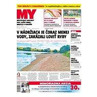 MY Týždeň na Pohroní - Elektronické noviny