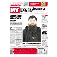 MY Noviny Žiarskej kotliny - Elektronické noviny