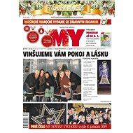MY Noviny Spiša - Elektronické noviny